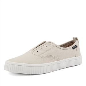 Sperry Crest Creeper Sneakers Ivory 👟